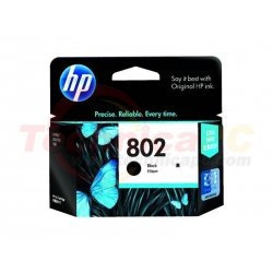 HP CH561ZZ Black Printer Ink Cartridge