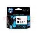 HP C8765WA Black Printer Ink Cartridge