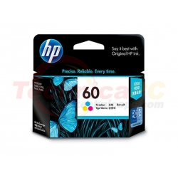 HP CC643WA Color Printer Ink Cartridge