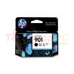 HP CC653AA Black Printer Ink Cartridge