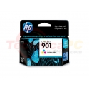 HP CC656AA Color Printer Ink Cartridge