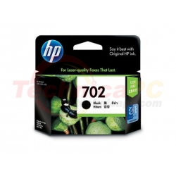 HP CC660WA Black Printer Ink Cartridge