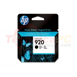 HP CD971A Black Printer Ink Cartridge