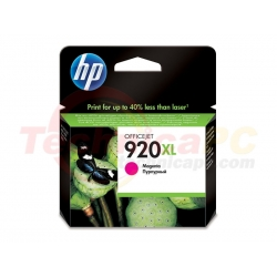 HP CD973A Magenta Printer Ink Cartridge