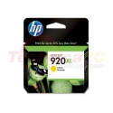HP CD974A Yellow Printer Ink Cartridge