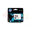 HP CD887AA Black Printer Ink Cartridge