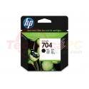 HP CN692 Black Printer Ink Cartridge
