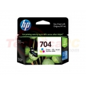 HP CN693 Color Printer Ink Cartridge