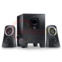 Logitech Z313 25W RMS 2.1 Speaker