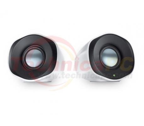 Logitech Z110 USB 2.0 Portable Speaker