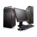 """Lenovo ThinkCentre A70 (7099 - Q2A) Core Duo E5700 LCD 18.5"""" Desktop PC"""