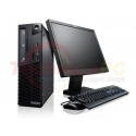 "Lenovo ThinkCentre Edge 71 (1577- H8A) Core Duo G630 LCD 18.5"" Desktop PC"