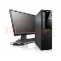 "Lenovo ThinkCentre Edge 71 (1577 - J1A) Core i3-2120 LCD 18.5"" Desktop PC"
