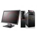 """Lenovo ThinkCentre Edge 91 (1855 - G6A) Core i5-2400 LCD 18.5"""" Desktop PC"""