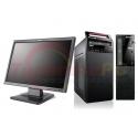 """Lenovo ThinkCentre Edge 91 (1855 - G7A) Core i5-2400 LCD 18.5"""" Desktop PC"""