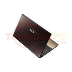 "Asus A55VM-SX029D Core i5-3210M 500GB 4GB 15.6"" Notebook Laptop"