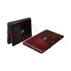 "Fujitsu BH531 i3 2350 500GB 2GB 13.3"" Notebook Laptop"