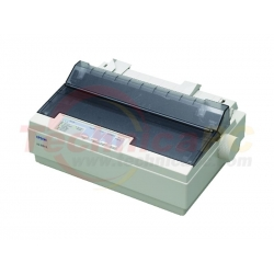 Epson LQ-300+II Dot Matrix Printer