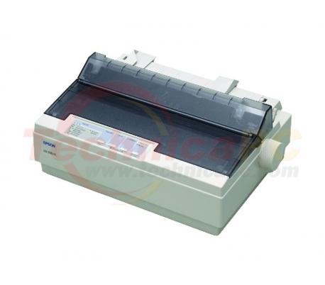 Epson LQ-300+II Dot Matrix Printer