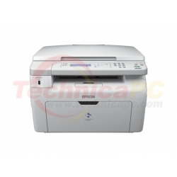Epson Aculaser MX14 Laser Mono All-In-One Printer