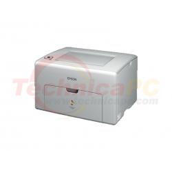 Epson Aculaser C1700 Laser Color Printer
