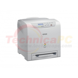 Epson Aculaser C2900N Laser Color Printer