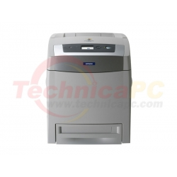 Epson Aculaser AL-C2800N Laser Color Printer