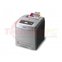 Epson Aculaser AL-C2800DN Laser Color Printer