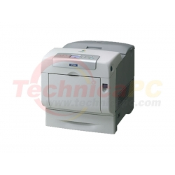 Epson Aculaser C4200DN Laser Color Printer