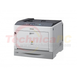 Epson Aculaser C9300N Laser Color Printer