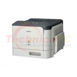 Epson Aculaser C3900DN Laser Color Printer
