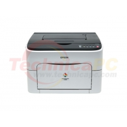 Epson Aculaser C1600 Laser Color Printer