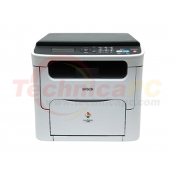 Epson Aculaser CX16 Laser Color All-In-One Printer