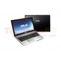 "Asus N56VZ-S3109D Core i7-3610QM 750GB 8GB 15.6"" Black Notebook Laptop"