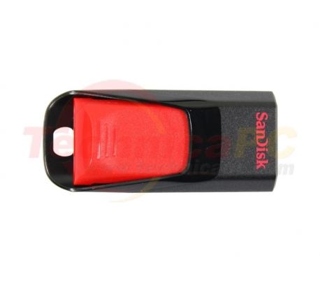 SanDisk Cruzer Edge CZ51 2GB USB Flash Disk