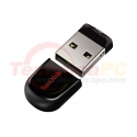 SanDisk Cruzer Fit CZ33 4GB USB Flash Disk