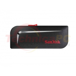 SanDisk Cruzer Slice CZ37 4GB USB Flash Disk