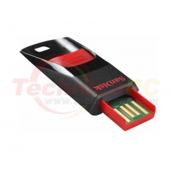 SanDisk Cruzer Edge CZ51 4GB USB Flash Disk