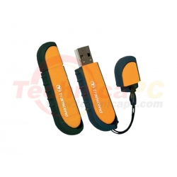 Transcend JetFlash V70 Waterproof 8GB USB Flash Disk