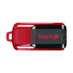 SanDisk Cruzer Switch CZ52 4GB USB Flash Disk
