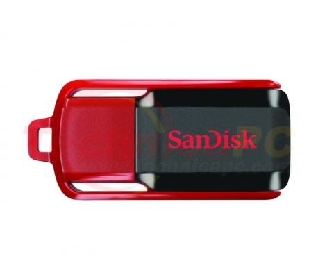 SanDisk Cruzer Switch CZ52 4GB USB Flash Disk