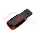 SanDisk Cruzer Blade CZ50 4GB USB FlashDisk