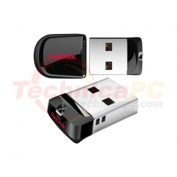 SanDisk Cruzer Fit CZ33 8GB USB Flash Disk