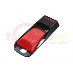 SanDisk Cruzer Edge CZ51 8GB USB Flash Disk