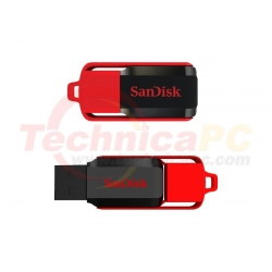 SanDisk Cruzer Switch CZ52 8GB USB Flash Disk