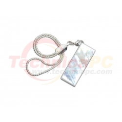 Transcend JetFlash V90 Pearl 16GB USB Flash Disk