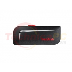 SanDisk Cruzer Slice CZ37 16GB USB Flash Disk