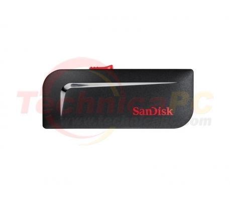SanDisk Cruzer Slice CZ37 16GB USB Flash Disk