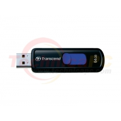 Transcend JetFlash 500 64GB USB Flash Disk