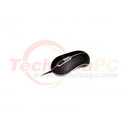 DELL Premium 5-Button Optical USB Wired Mouse